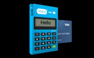 Yoco Go - R499 once-off.